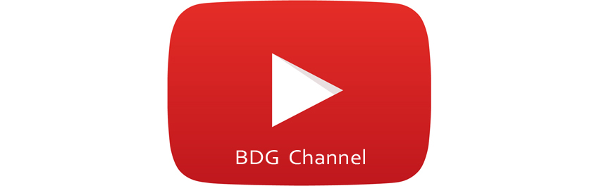 Videos on the Bruno David Gallery YouTube Channel